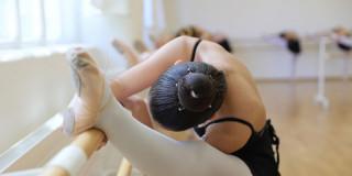 Strenge Ballettschule – Guter Ruf oder böse Zungen?