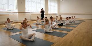 Woran erkenne ich eine gute Ballettschule oder Tanzschule